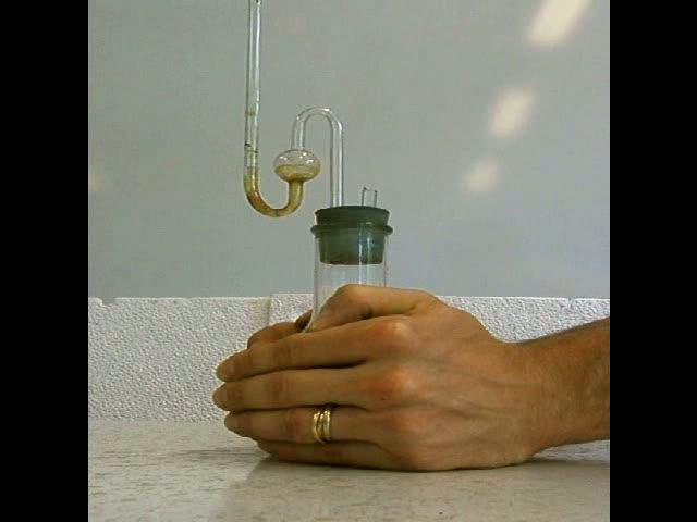 ballon eau chaude gaz